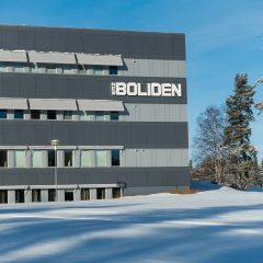 Boliden Mineral